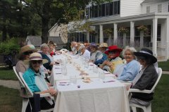 Summerhill Assisted Living - Peterborough NH - Memory Care Facility (Meadows) Photo Album